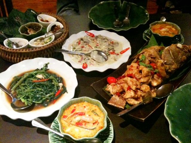 Thaise Specialiteiten